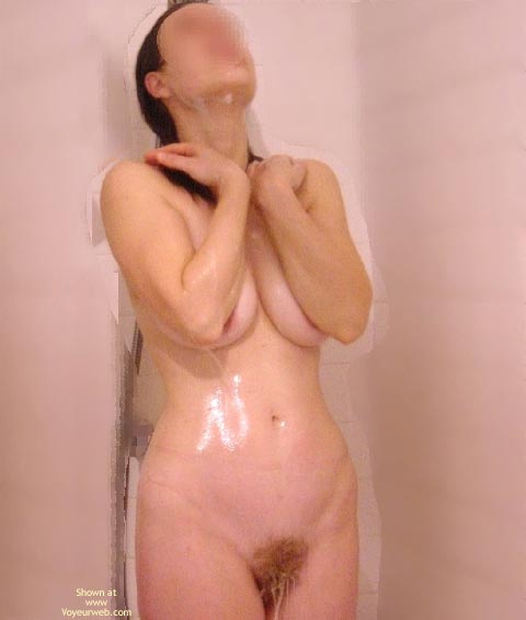 Pic #1 Turning Forty Takes A Shower