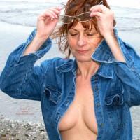 Cassandra At Lake Erie