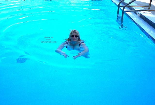 Pic #1A Dip In The Pool 1