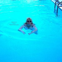 A Dip In The Pool 1