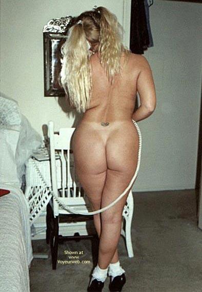 Pic #1 *Bu Jeannie'S Sexy Butt
