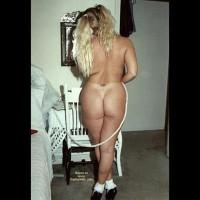 *Bu Jeannie'S Sexy Butt