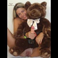 Sexy Ly Happy Bear