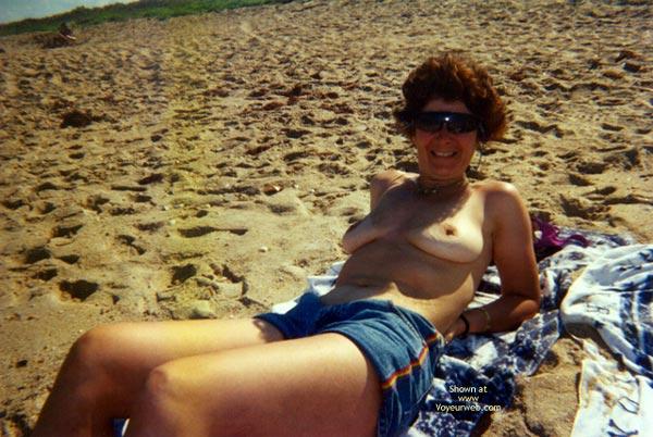 Pic #1 Fla Beach