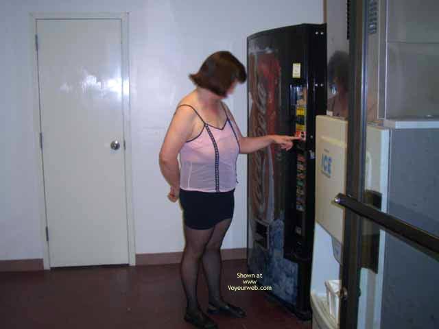 Pic #1 Janie Needs A Coke