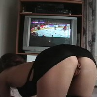 Hockey Distraction