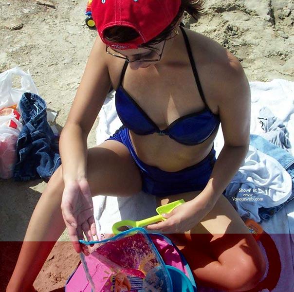 Pic #1 Shy Latin Girlfriend