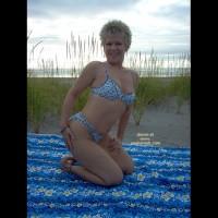 Angelique In The Dunes