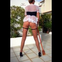 Becca The Maid