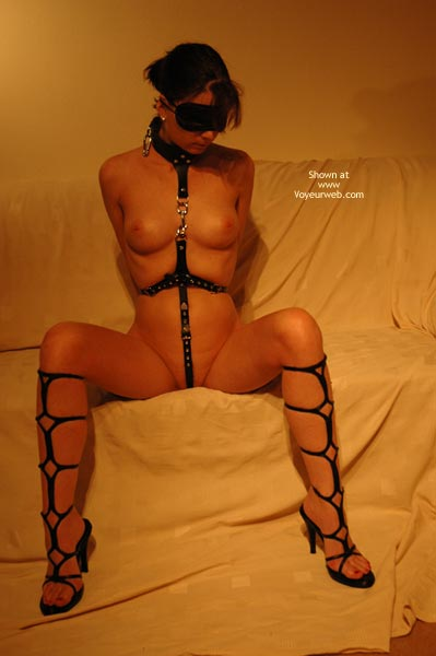Pic #1 *Sv Let Me Be Your Slave