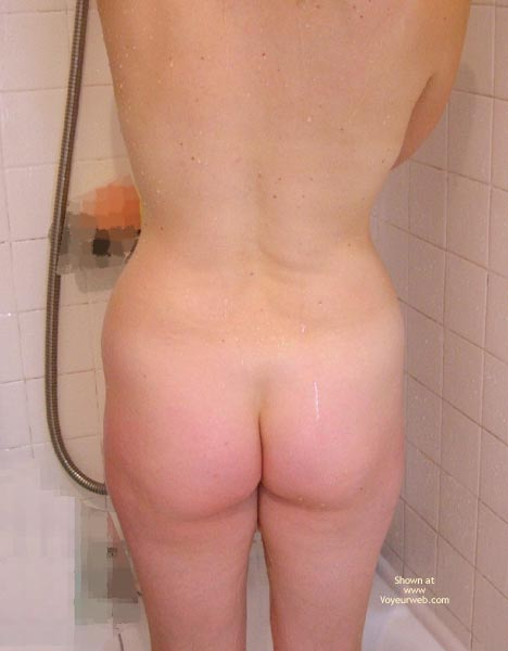 Pic #1In The Shower