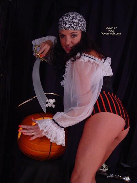 Pic #1Cherokee'S Magical Pumpkin Carving