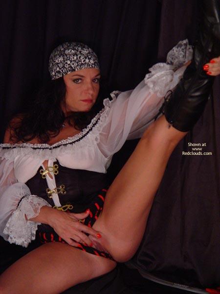 Pic #1*Jo Cherokee, A Pirate'S Treasure