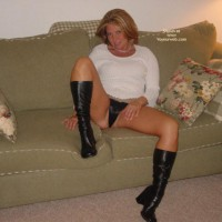 Insatiable, Puss N' Boots