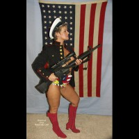 Angelique Semper Fi For Rc