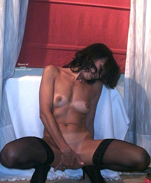 Pic #1 Posing Nude