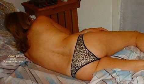 Pic #1 Mi Esposa Viviana 47 Y/O