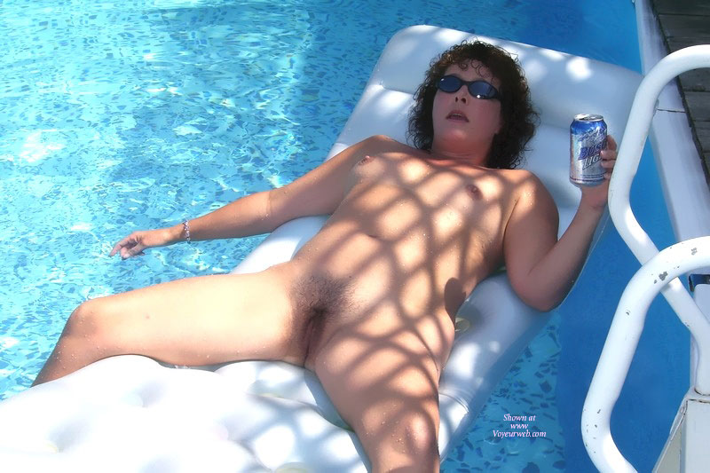 amateur beer boobs nude