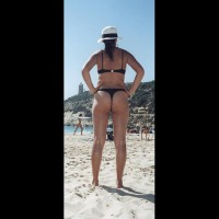 Naturist Portugese Wife