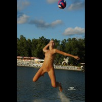 Naked Volleyball - Erect Nipples, Shaved Pussy, Bald Pussy, Naked Girl, Nude Amateur , Visible Ribs, Nude Sport, Beach Volley, Bare Feet, Stunning Nude Volleyball, Nice Bald Pussy, Cute Little Tits