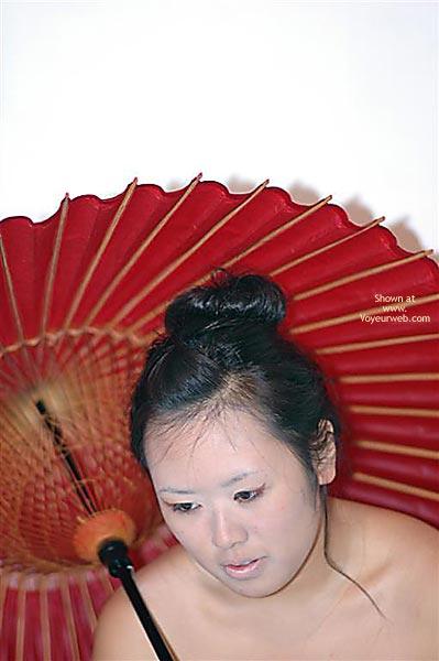 Pic #1 Maiko (Geisha)