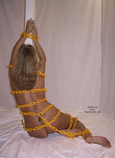Pic #1 *Sv Rose - Chains That Bind