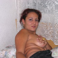 Vero Una Chica Rumana , UNA TARDE DE SABADO ABURRIDA