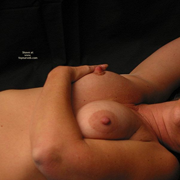 Pic #1 *Ni Jenny'S Tit Play