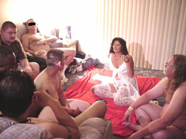 Pic #1Patricia'S Bachelor Parties 2