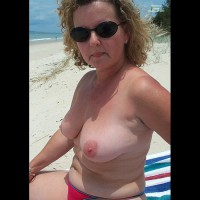 Wet Wild Tits 2