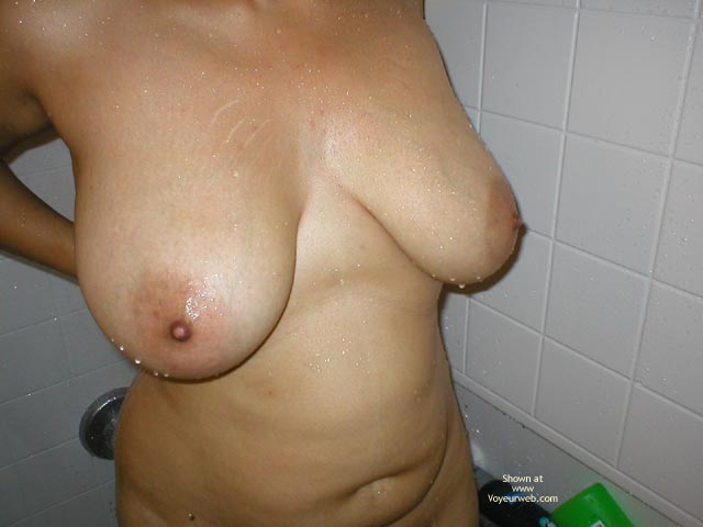 Pic #1 First Time Wife