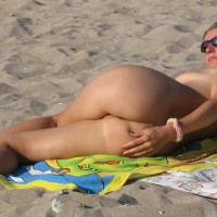 Nude Beach - Nude Beach, Small Breasts, Beach Voyeur, Naked Girl, Nude Amateur, Sexy Ass , Gorgeious Ass, Beach Shot, Sexy Ass!, Laying On Side, Hot Ass, Outdoor Ass Shot, Sideways On Sand, Blond, Laying On Nude Beach, All Over Tan, Sweet Beach Cheeks