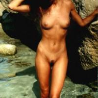 mi mujer en la playa 3