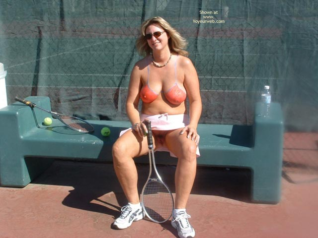 Pic #1 Teez Palm Springs Tennis 2 Of 2