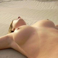 Beach Scene - Big Tits, Lying Down, Nude Outdoors, Beach Voyeur , Beach Scene, Boobs Closeup, Sand Angels, Big Tits On Beach, Twin Peaks Of Pleasure, Big Boobs, Lying Down, Outdoor, Big Boobs In Sand