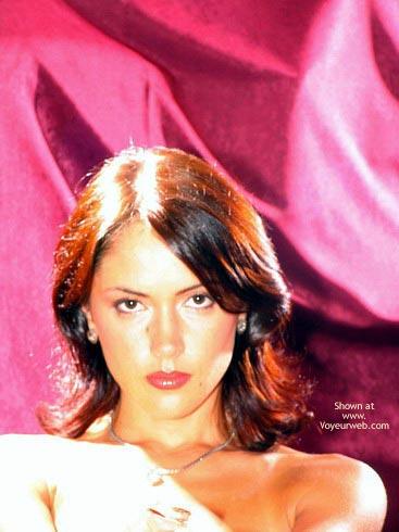 Pic #1Lena Glamour 1