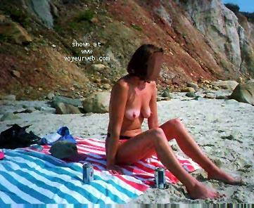 Pic #1 Nude Beach Visit