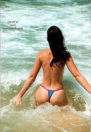 Pic #1 OZ Beach Girl II
