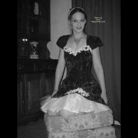 Muncieangel Playing Princess
