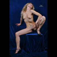 Frontal Nude Blonde Sitting Spread Wide With Heels - Blonde Hair, Erect Nipples, Long Legs, Small Tits, Spread Legs, Naked Girl, Nude Amateur , Red Nailpolish, Frontal Nude On A Pedestal, Small Boobs, Head Tilted Back, Legs Spread Wide, Very Skinny And Spread, Thin Girl