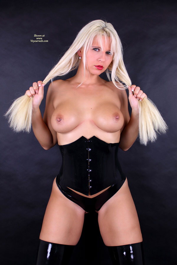 Evil Angel Blonde Big Tits