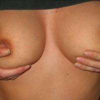 Nikki'S Hard Nipples