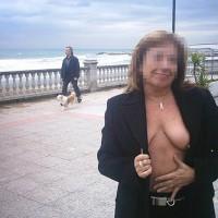 Vanesa En Sitges