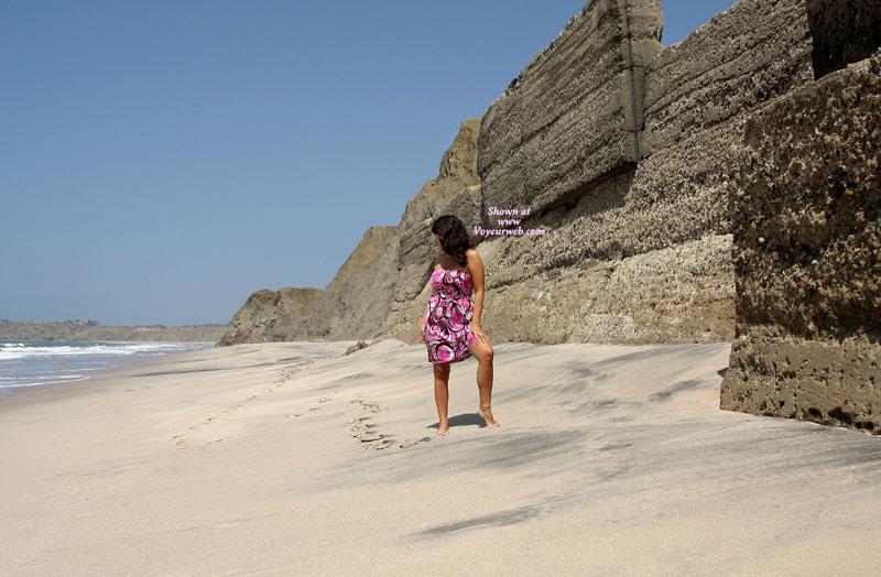 Pic #1Hidden Beach