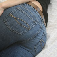 Her Nice Ass