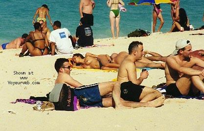 Pic #1Kahuna Shots - CUBA