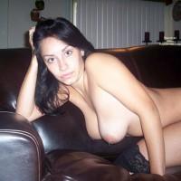 Nipple Ring - Nipple Ring , Nipple Ring, Leather Sofa