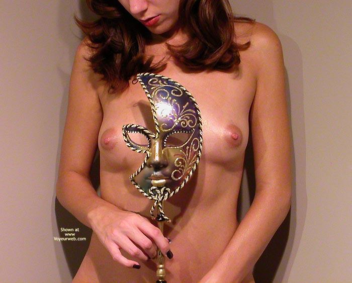 Ballroom Breast - Perky Tits, Puffy Nipples, Small Boobs , Ballroom Breast, Perky Tits, Small Boobs, Puffy Nipples, Mask