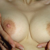 Squeeze Tits - Erect Nipples , Tit Squeeze, Squeezed Together, Hand Bra, Small Boobs Squashed Together, Hard Nipple, Close Up Tits, Squeezing Tits, Cleavage, Excited Nipples