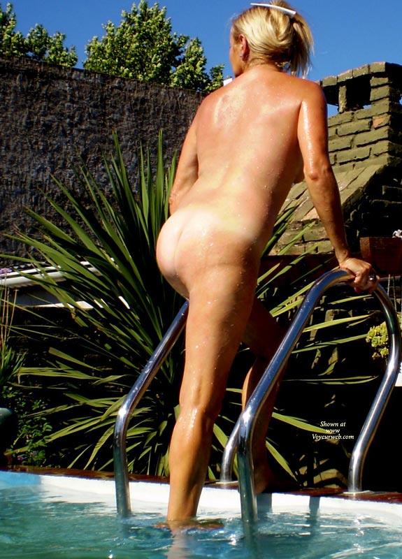 Scarlett miley mei dior nude